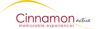 Cinnamon Active Corporate Events and Team Building Company